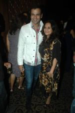 Rohit Roy at Manish Goswami_s bash in Sun N Sand on 9th Oct 2011 (34).JPG