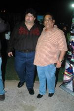 Satish Kaushik at Manish Goswami_s bash in Sun N Sand on 9th Oct 2011 (17).JPG