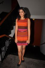 Deeksha Seth attends Ilayaraja Live Concept Preview Play on 4th October 2011 (1).jpg
