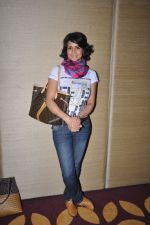 Gul Panag attends Karmayuga - The Right every Wrong Generation Event on October 4th 2011 (2).jpg
