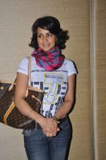 Gul Panag attends Karmayuga - The Right every Wrong Generation Event on October 4th 2011 (3).jpg