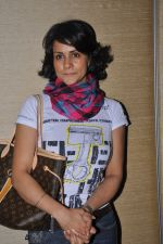 Gul Panag attends Karmayuga - The Right every Wrong Generation Event on October 4th 2011 (4).jpg