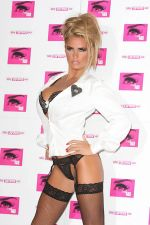 Katie Price Promotes Her New Signed by Katie Price Sky Living TV Series at The Worx in London on October 10, 2011 (7).jpg