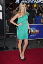 Sarah Wright attends arrives at LA Premiere of The Thing in Universal Studios on 10th October 2011 (1).jpg