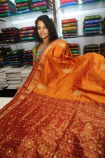 Sonia Launches Tharangini Saree Store on October 7th 2011 (11).jpg