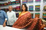 Sonia Launches Tharangini Saree Store on October 7th 2011 (7).jpg