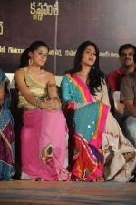 Anushka Shetty, Tapasee Pannu attends Mogudu Movie Audio Launch on 11th October 2011 (2).jpg