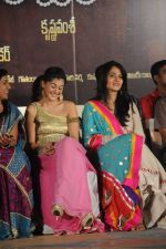 Anushka Shetty, Tapasee Pannu, Roja attends Mogudu Movie Audio Launch on 11th October 2011 (3).jpg