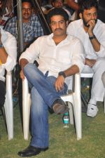 Junior NTR attends Mogudu Movie Audio Launch on 11th October 2011 (31).jpg