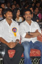 Junior NTR, Gopichand attends Mogudu Movie Audio Launch on 11th October 2011 (16).jpg