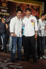 Junior NTR, Gopichand attends Mogudu Movie Audio Launch on 11th October 2011 (2).jpg