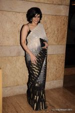 Mandira Bedi at the People Magazine - UTVSTARS best dressed party in Grand Hyatt, Mumbai on 8th Oct 2011 (241).JPG