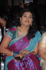Roja attends Mogudu Movie Audio Launch on 11th October 2011 (2).jpg
