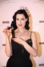 Dita Von Teese _Femme Total_ Fragrance Launch at Soho House in Berlin on October 13, 2011 (3).jpg