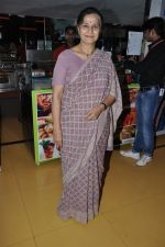 Suhasini Mulay at Azaan Premiere in PVR, Juhu on 13th Oct 2011 (10).JPG