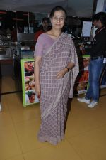 Suhasini Mulay at Azaan Premiere in PVR, Juhu on 13th Oct 2011 (9).JPG