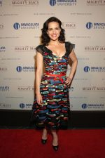 Carla Gugino arrives to the Premiere of _The Mighty Macs_ in Philadelphia on 14th October 2011 (2).jpg
