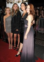 Hayden Panettiere, Julia Roberts and Carrie-Anne Moss arrives to the LA premiere of _Fireflies in the Garden_ in Pacific Theatre at The Grove on October 12, 2011 (3).jpg