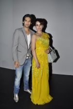 Kangna Ranaut, Siddharth Mallya at Dior Anniversary bash in Four Seasons, Mumbai on 14th Oct 2011 (14).JPG
