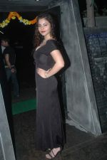 Konkana Bakshi at Cave Lounge launch in Andheri, Mumbai on 14th Oct 2011 (14).JPG