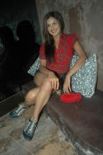 Nandini Singh at Cave Lounge launch in Andheri, Mumbai on 14th Oct 2011 (28).JPG