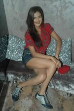 Nandini Singh at Cave Lounge launch in Andheri, Mumbai on 14th Oct 2011 (30).JPG