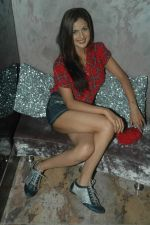 Nandini Singh at Cave Lounge launch in Andheri, Mumbai on 14th Oct 2011 (33).JPG