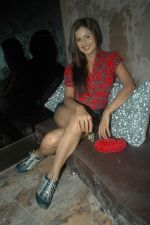 Nandini Singh at Cave Lounge launch in Andheri, Mumbai on 14th Oct 2011 (26).JPG