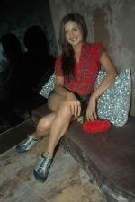 Nandini Singh at Cave Lounge launch in Andheri, Mumbai on 14th Oct 2011 (29).JPG