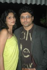 Riyaz Gangji at Cave Lounge launch in Andheri, Mumbai on 14th Oct 2011 (32).JPG