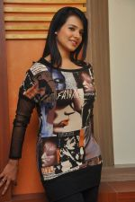 Saloni Aswani Casual Shoot during Telugu Ammayi Press Meet on 12th October 2011 (51).jpg