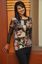Saloni Aswani Casual Shoot during Telugu Ammayi Press Meet on 12th October 2011 (53).jpg