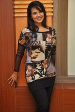 Saloni Aswani Casual Shoot during Telugu Ammayi Press Meet on 12th October 2011 (54).jpg
