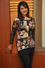 Saloni Aswani Casual Shoot during Telugu Ammayi Press Meet on 12th October 2011 (55).jpg