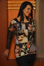 Saloni Aswani Casual Shoot during Telugu Ammayi Press Meet on 12th October 2011 (57).jpg