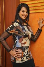 Saloni Aswani Casual Shoot during Telugu Ammayi Press Meet on 12th October 2011 (59).jpg