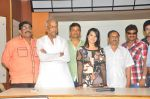 Saloni and Team attends Telugu Ammayi Press Meet on 12th October 2011 (2).jpg