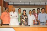 Saloni and Team attends Telugu Ammayi Press Meet on 12th October 2011 (9).jpg