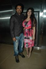 Ayesha Takia, Ranvijay Singh at MOD film premiere in Cinemax, Mumbai on 15th Oct 2011 (42).JPG