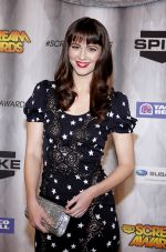 Mary Elizabeth Winstead arrives to Spike TV_s _SCREAM 2011_ in Universal Studios Backlot on 15th October 2011 (3).jpg
