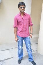 Nani Casual Shoot during Pilla Zamindar Movie Success Meet on 14th October 2011 (15).JPG