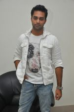 Navdeep Casual Shoot during Oh My Friend Audio Launch on 14th October 2011 (1).jpg