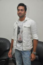 Navdeep Casual Shoot during Oh My Friend Audio Launch on 14th October 2011 (10).jpg