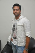 Navdeep Casual Shoot during Oh My Friend Audio Launch on 14th October 2011 (11).jpg