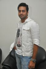 Navdeep Casual Shoot during Oh My Friend Audio Launch on 14th October 2011 (13).jpg