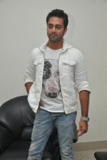 Navdeep Casual Shoot during Oh My Friend Audio Launch on 14th October 2011 (2).jpg