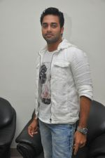 Navdeep Casual Shoot during Oh My Friend Audio Launch on 14th October 2011 (3).jpg