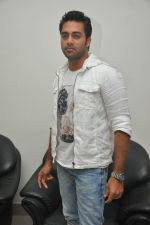 Navdeep Casual Shoot during Oh My Friend Audio Launch on 14th October 2011 (4).jpg