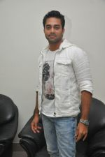 Navdeep Casual Shoot during Oh My Friend Audio Launch on 14th October 2011 (5).jpg