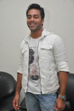 Navdeep Casual Shoot during Oh My Friend Audio Launch on 14th October 2011 (8).jpg